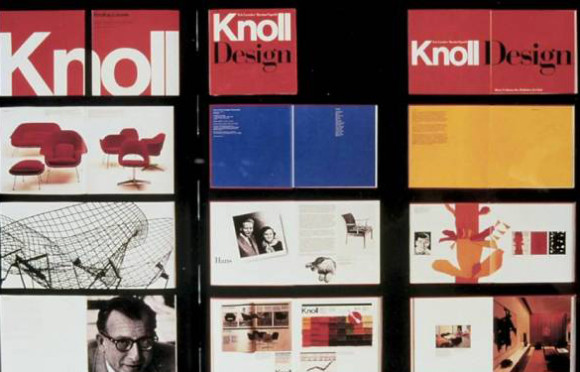Design-Is-One-Knoll